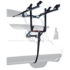 Buy Allen Sports Deluxe 2-Bike Trunk Mount Rack by Allen Sports