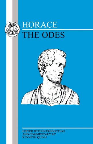 Image of The Odes