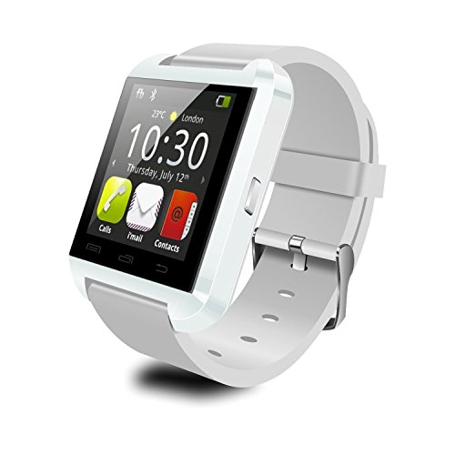Colofan-Smartwatch-Luxury-U8-Bluetooth-Smart-Watch-Wristwatch-Phone-with-Camera-Touch-Screen-for-IOS-Iphone-Android-Smartphone-Samsung-Smartphone-white