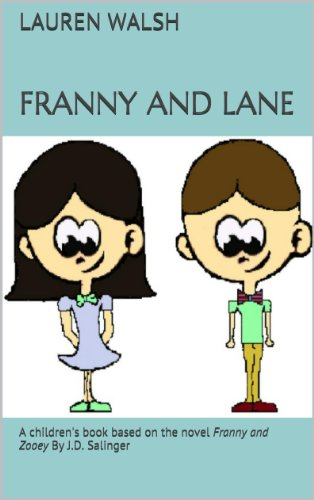 franny and zooey zen analysis By that time i was twice as old as franny franny and zooey and jd and me expert analysis and commentary to make sense of today's biggest stories.