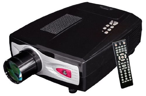 Pyle Home Prjhd66 1080I Front Projector