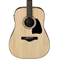 Ibanez AW58ENT Artwood Dreadnought Acoustic Electric Guitar