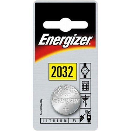 Energizer Pile CR2032