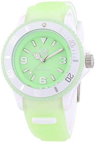 Ice-Watch Gl.Gn.S.S.14 Ice-Glow Green Small Watch