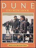 Dune Coloring Book