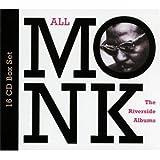 All Monk : the Riverside Albums ( 16 Disc Box Set )
