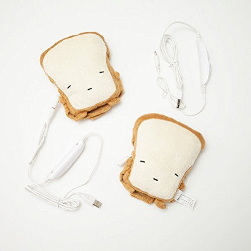 Smoko Toast USB Handwarmers - Tato