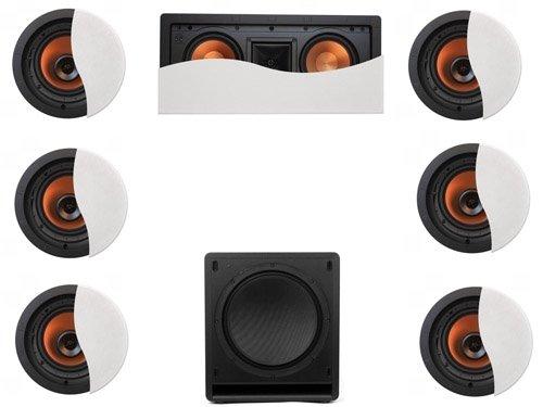 Klipsch Cdt-5800-Cii In-Ceiling System #10
