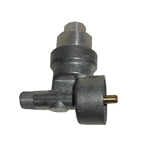 Propane to butane connector ez adapter