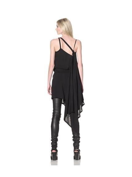 Ann Demeulemeester Women's Draped Dress