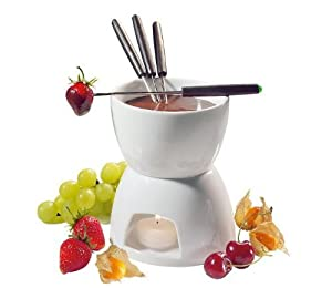 Cilio Chocolate Fondue by Frieling
