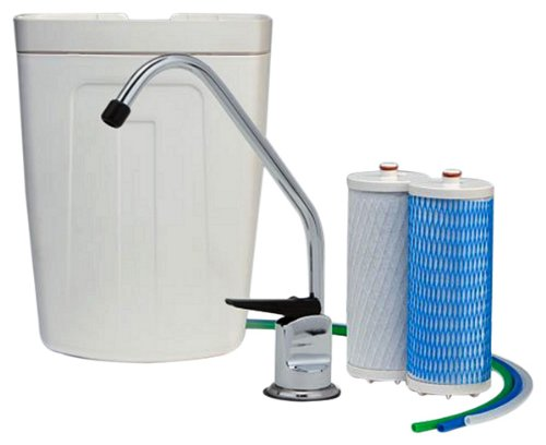 Aquasana Aq 4500 Complete Under Counter Water Filter