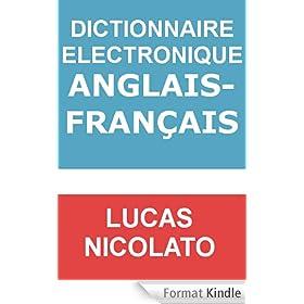 Dictionnaire Electronique Anglais-Fran�ais (Electronic Dictionaries t. 7)