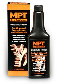 MPT MPT08 Gear Treatment - 1 Gallon