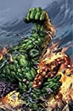 img - for Incredible Hulk, Vol. 8: Big Things book / textbook / text book