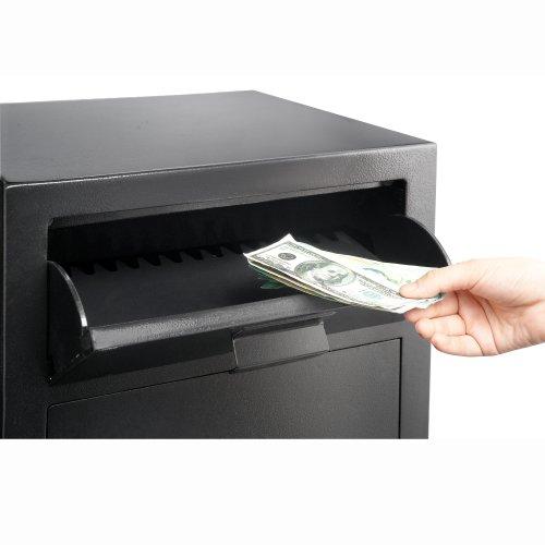 paragon 7808 paraguard depository digital cash drop safe 610708146797. Black Bedroom Furniture Sets. Home Design Ideas