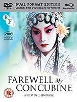 Farewell My Concubine - Subtitled