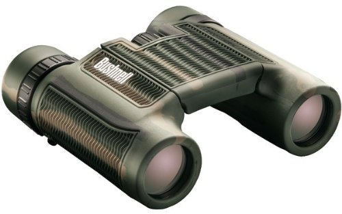 Bushnell - H2O Roof Prism Compact Foldable Binoculars (10 X 25Mm; Camo) *** Product Description: Bushnell - H2O Roof Prism Compact Foldable Binoculars (10 X 25Mm; Camo) Roof Prism Binoculars Compact & Foldable Textured Grip Waterproof & Fog Proof ***