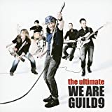 燃えろいい女 (ultimate version)♪GUILD9