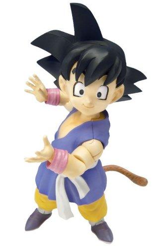 Dragon Ball GT : Son Goku Hybrid Action Figure