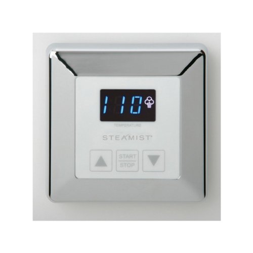 Steamist SMC-150-PC Time/Temperature Control,