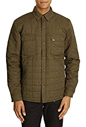 Timberland Bass River Quilted Jacket