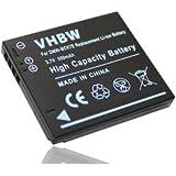 Batterie LI-ION pour PANASONIC Lumix