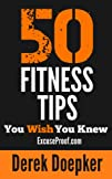50 Fitness Tips You Wish You Knew: Th…