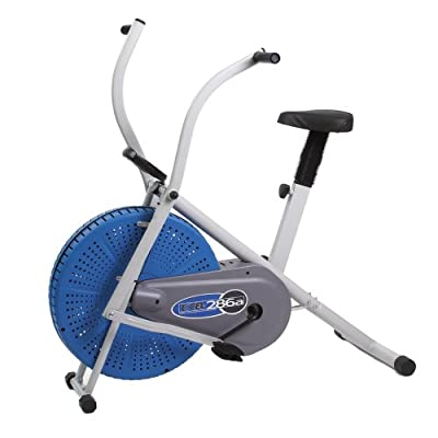 Excel 286 Dual-Action Fan Exercise Bike