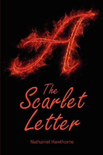 the symbolism in the scarlet letter a novel by nathaniel hawthorne Download the free study guide and infographic for nathaniel hawthorne's novel the scarlet letter here: lea.