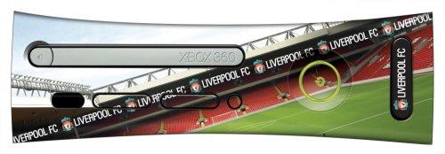 Mad Catz Xbox 360 Liverpool FC Faceplate 1 (Xbox 360)