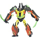 Transformers Prime Robots In Disguise Deluxe Dead End