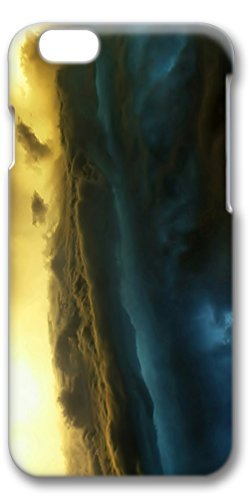 iPhone 6 Case, Personalized Design Protective Covers for iPhone 6(4.7 inch) PC 3D Case - High Plains Arcus