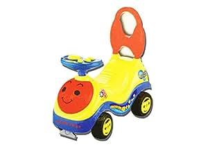 Smart Picks Car_QX1_Red