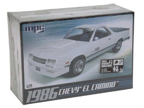 1/24 '86 Chevy El Camino by ROUND 2, LLC MPC