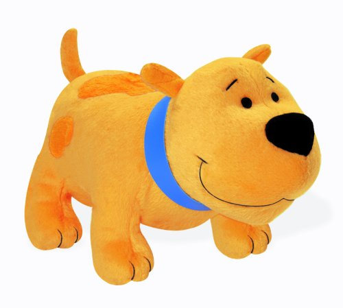 T-Bone the Bulldog 8 Plush Stuffed Animal Toy