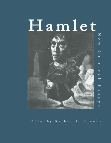Critical essays on shakespeare