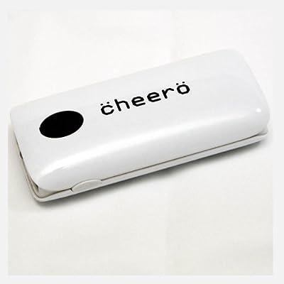 モバイルバッテリー/cheero