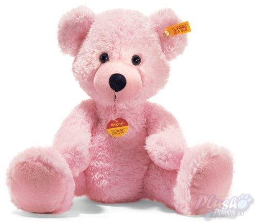 Steiff 111822 - Lotte Teddybär rosa