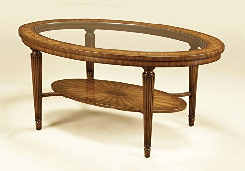 Maitland Smith 3330-587 Cocktail Table