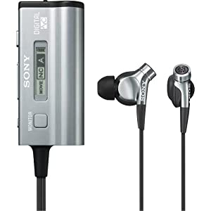 Sony MDR-NC300D Headphones (Old Version)