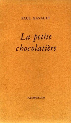 La Petite Chocolatiere Theatre