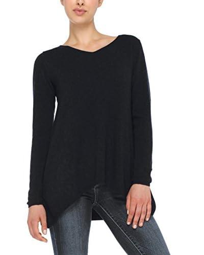 LOVE CASHMERE Pullover schwarz