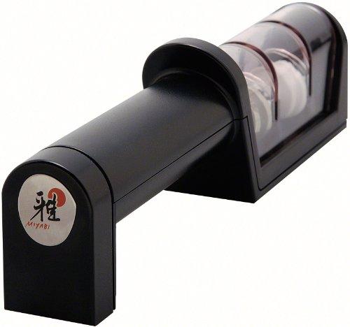 MIYABI 34536-007-0 Knife Sharpener