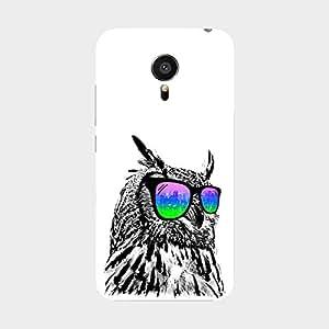 Back cover for Lenovo Zuk Z1 Cool Owl