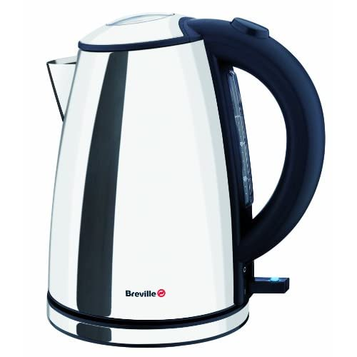 Breville VKJ472 Polished Stainless Steel Compact Jug Kettle