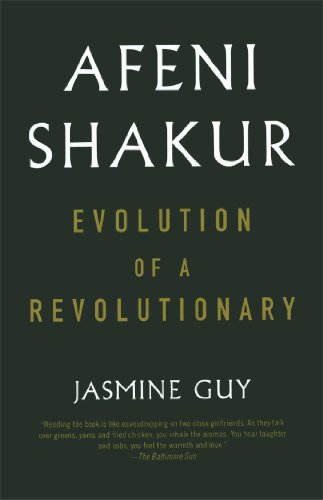 Download Afeni Shakur: Evolution Of A Revolutionary