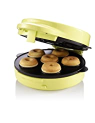Sunbeam FPSBMDM970 Multi Plate Dessert Maker, Yellow by Sunbeam