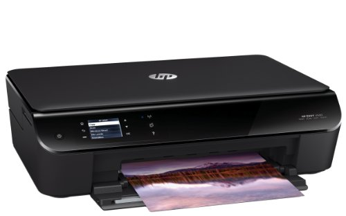 HP ENVY4500 A4 colour multifunction devices (wireless printing support and automatic duplex printing) A9T80A #ABJ