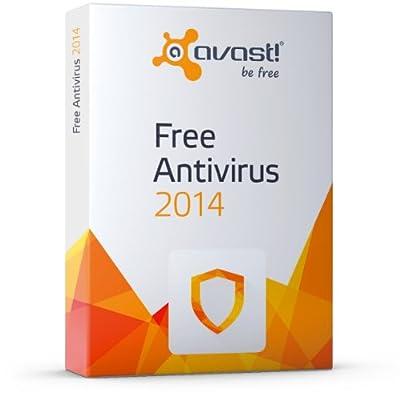 avast! Free Antivirus 2014 [Download]